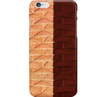 Corner iPhone Case/Skin