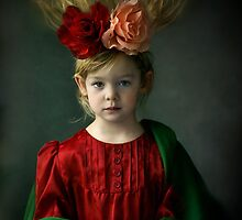 The Red Rose by Jacqueline  Roberts