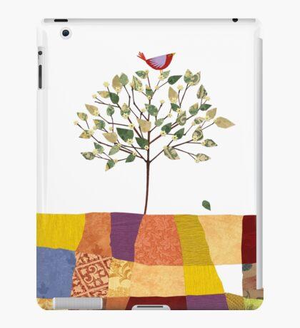 4 Season Series - Spring iPad Case/Skin