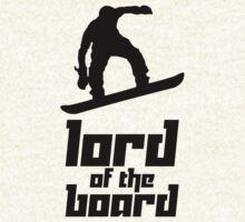 Lord of the Board 2 by gruml