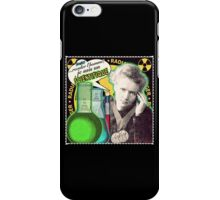 Popular Science: M. Curie (French) iPhone Case/Skin