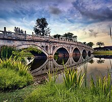 Bridge de Forgotten by Jason Pang, FAPS FADPA