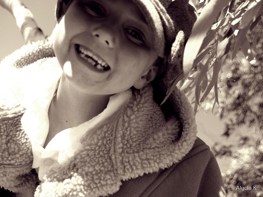 Childs Play by Alycia K