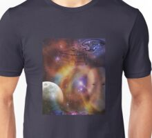 Captain Jean-Luc Picard Unisex T-Shirt