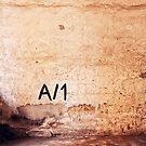 A/1 by Silvia Ganora