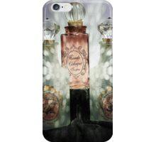 Perfume Bottles a Blast iPhone Case/Skin