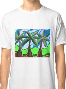 3 Palms Classic T-Shirt