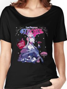 Snow White: Les Femmes Cirque Women's Relaxed Fit T-Shirt