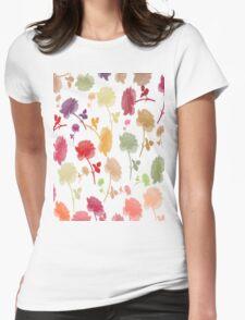 Rose Garden Tshirt T-Shirt