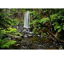 A World Away - Hopetoun Falls - Australia Photographic Print