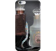 Perfume Bottles  iPhone Case/Skin