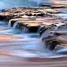 Pastel Sunsets - Australia by Matt  Streatfeild