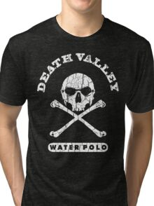death valley water polo Tri-blend T-Shirt