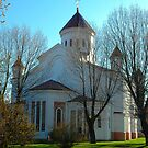 """Temples - """"The Cathedral of the Theotokos in Vilnius (LT)"""" p.2 by Denis Molodkin"""