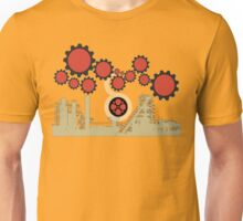 Wheels of Industry Unisex T-Shirt