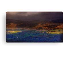 windermere Canvas Print