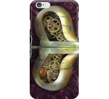 The Heart of the Empire iPhone Case/Skin