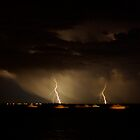 Rivoli Bay Thunder by Biggzie