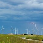 Renewable Energy by Biggzie