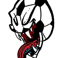 Soccer Ball Colored Version by BL-Airbrush