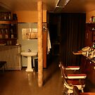 Hairlostsaloon by Jan  Postel