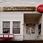 Coffey&#x27;s General Store by J.K. York