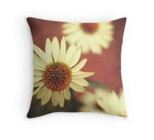 a fullness of all things Throw Pillow