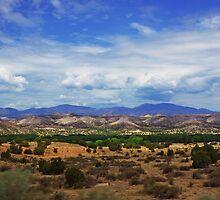 a wonderful Mexico landscape by beautifulscenes