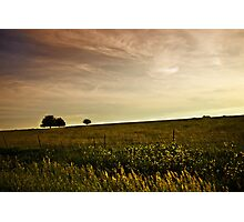 Rural Beauty Photographic Print