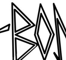 Block B -B-Bomb Sticker