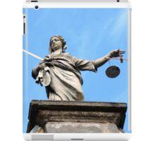 Justice iPad Case/Skin