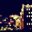 City Lights. by Sirenized