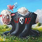 Sheep in Wolf's Clothing by Conni Togel