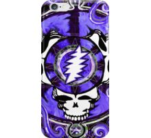 If the Thunder Don't Get ya Then The Lightin' Will - Design 1 iPhone Case/Skin