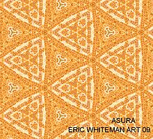 ( ASURA )  ERIC WHITEMAN   by ericwhiteman