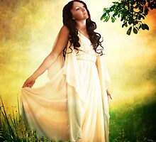 Demeter by 1chick1