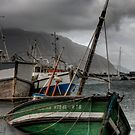 Hout Bay by Evan Malcolm