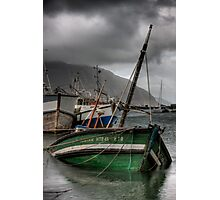 Hout Bay Photographic Print