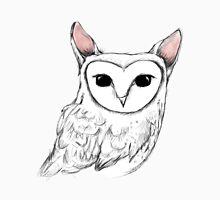 The rabbit owl  Unisex T-Shirt