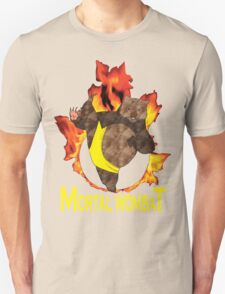 Mortal Wombat T-Shirt