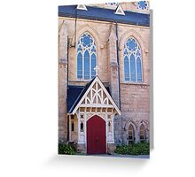 Church of Our Lady Immaculate  1877-1926  Greeting Card