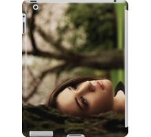 Wistfully Dreaming of You iPad Case/Skin