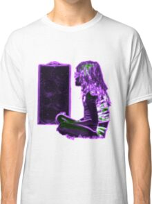 MADdi for the music Classic T-Shirt