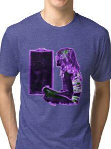 MADdi for the music Tri-blend T-Shirt