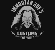 Immortan Joe's custom Unisex T-Shirt