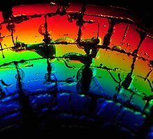 A Broken Rainbow by KChisnall
