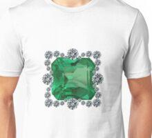 Queen Margherita Pin Unisex T-Shirt