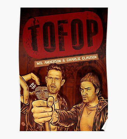 TOFOP Poster