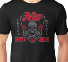 Nux custom motors Unisex T-Shirt
