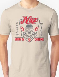 Nux custom motors T-Shirt